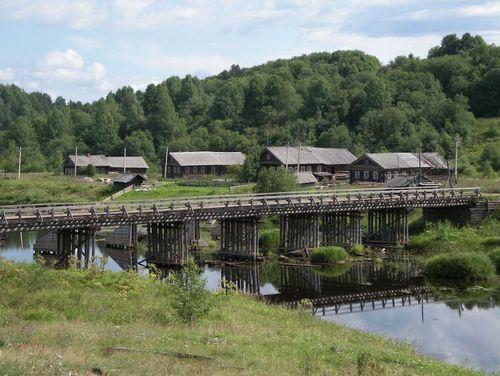 заброшенные деревни новгородской области фото адреса