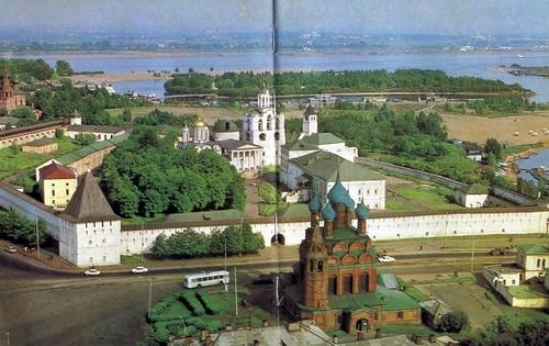Свободные размышления о русской