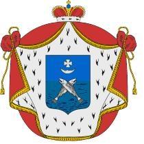 Фамильный герб князей белозерских